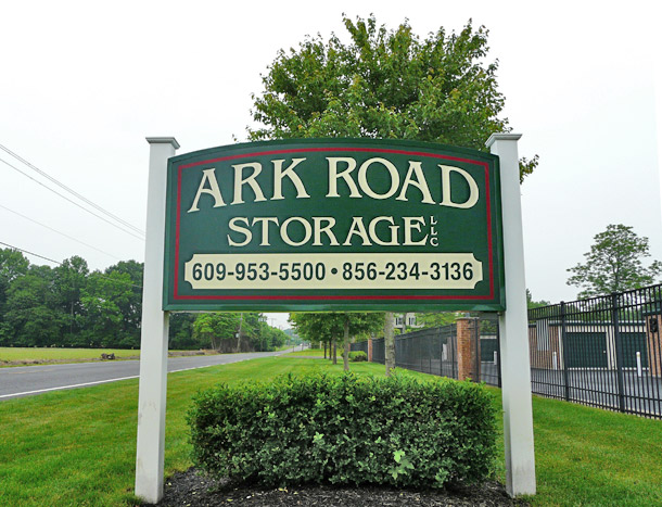 Ark Road Storage - Self Storage Units in Lumberton NJ 08048